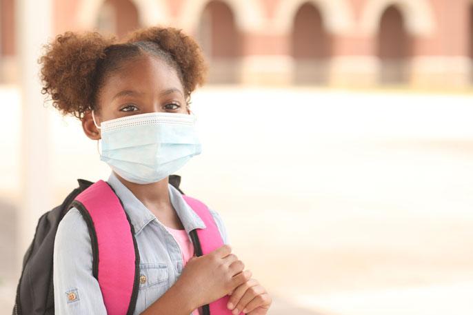 How to calm children's back-to-school anxieties – University of California