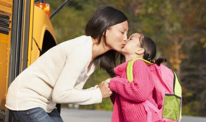 Is school safe? How to check your anxiety of sending kids back – TODAY