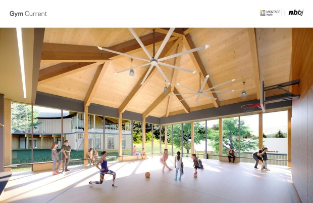 Monterey OKs $106 million children's mental health facility – Monterey Herald