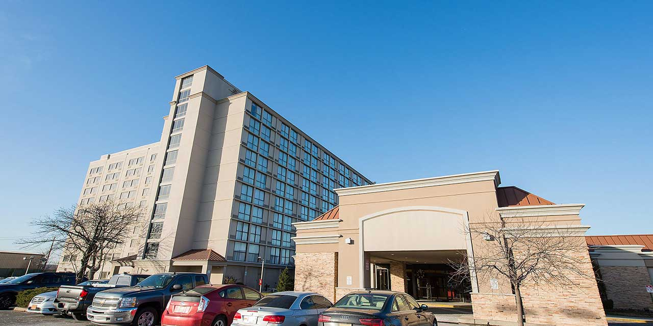 Holiday Inn Newark Airport Hotel