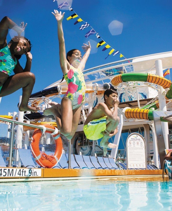 Should you take your kids out of school for a cruise vacation? – Royal Caribbean Blog