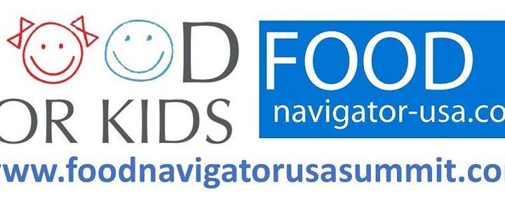 Study: Kids' 'pester power' can promote healthy family eating habits – FoodNavigator.com