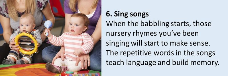 BC 10 tips for teaching your toddler to talk 6