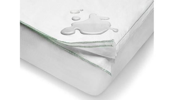 Delta Children Kids-A-Peel Disposable Fitted Sheets, 6-Pack