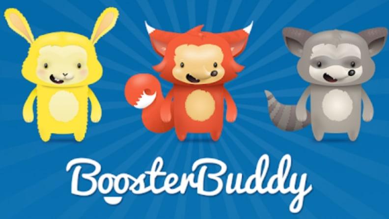 Booster Buddy