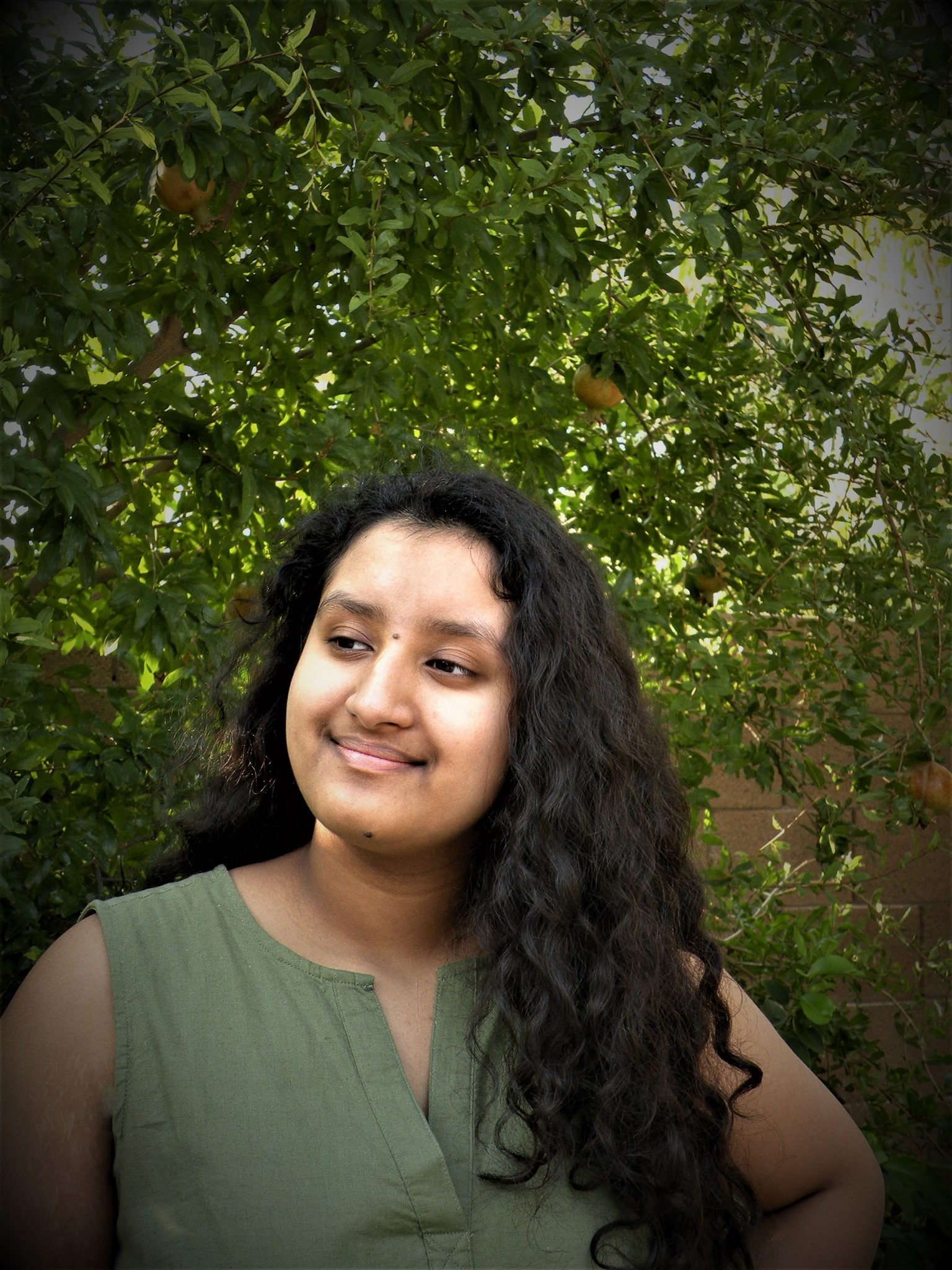 Diya Nath, a Teen Health Advocate With a Mission to Heal the World!
