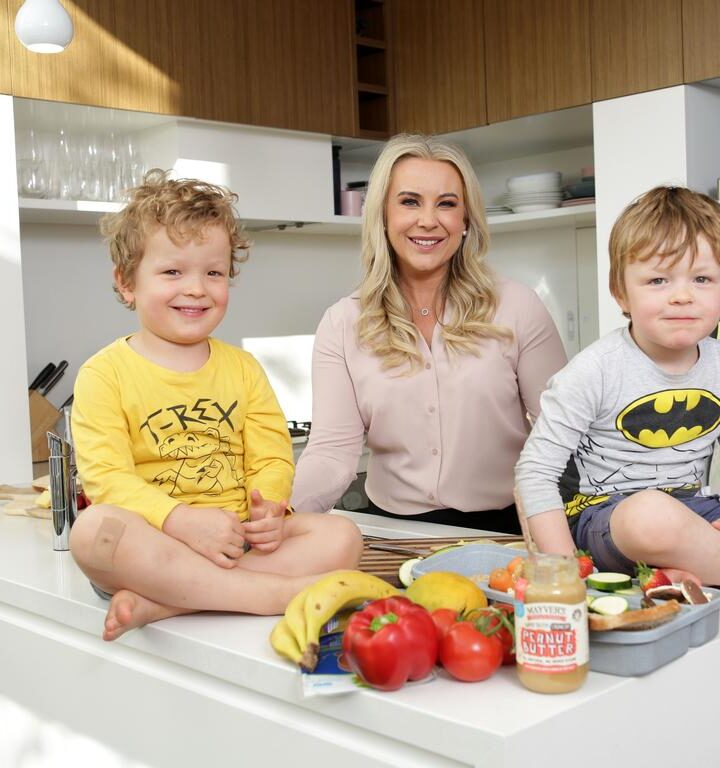 Foolproof school lunches your child will love – Daily Telegraph