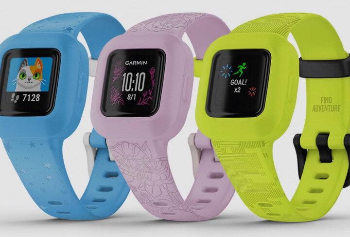 Garmin Vivofit Jr 3 brings more incentives to get kids moving – Wareable