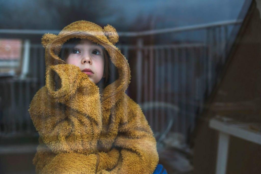 Children's Mental Health During Pandemic