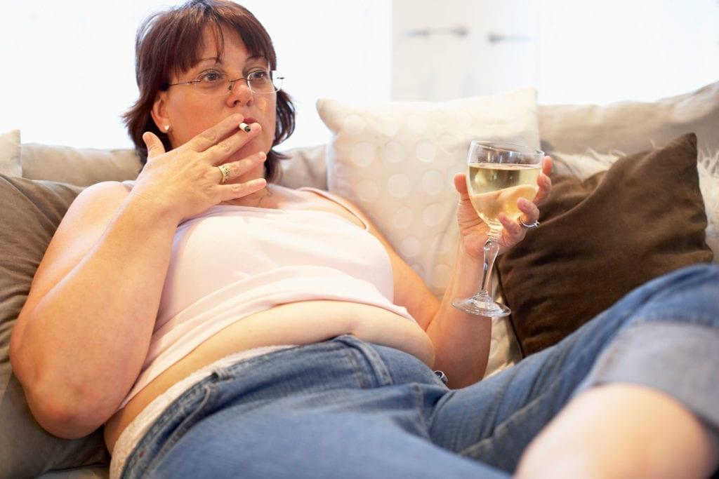coronavirus stress at home