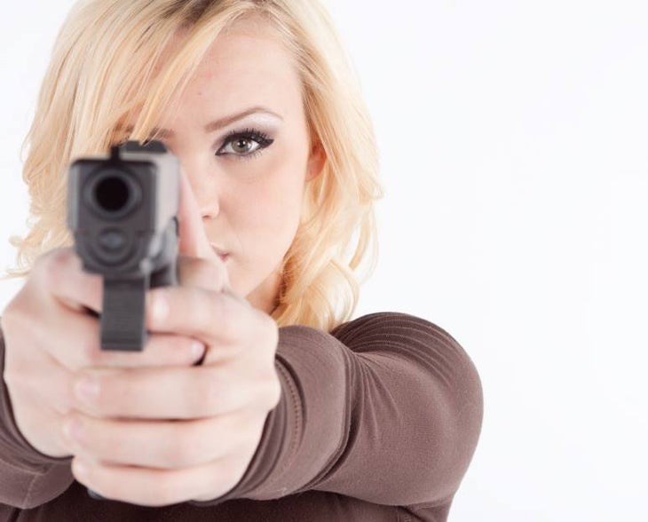 THE FACILITY October Concealed Carry Permit Training Classes
