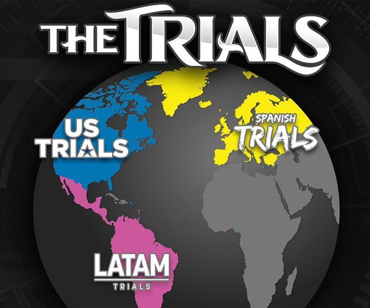 "Loud And Live Sports Introduces ""The Trials"" International Online Fitness Competition – Morning Chalk Up"