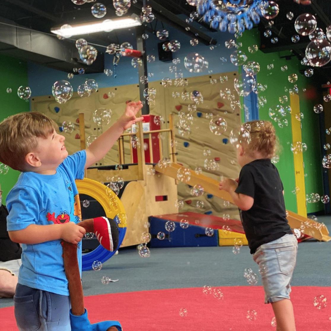 my gym hoboken kids fitness
