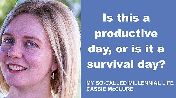 MY SO-CALLED MILLENNIAL LIFE: Self-care in the time of covid – Arkansas Online