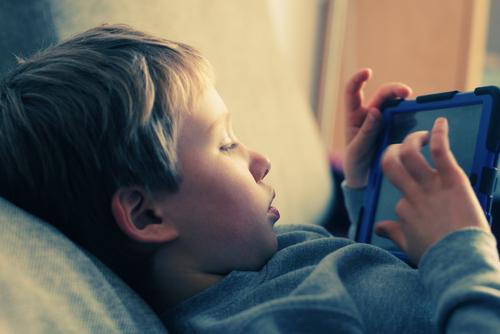 Screen use impacting children's sleep – Irish Health