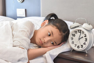 The Pandemic's Impact on Children's and Their Parents' Sleep – Psychology Today
